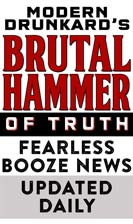 Brutal Hammer of Truth