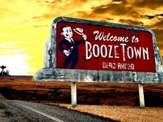 Welcome to BoozeTown