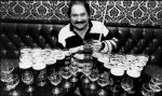 Top Drunks: Big Bill Werbeniuk