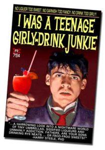 girlie-drink-junkie