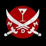 Modern Drunkard Magazine