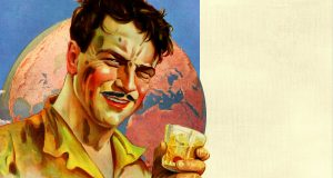 I Drink the World: The Charles H. Baker Jr. Story