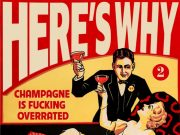 Here's Why Champagne Fucking Sucks