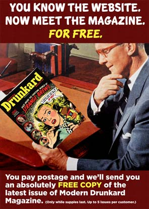 Click for Free Issue!